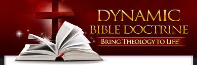 Bible-Doctrine