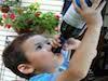 child alcohol