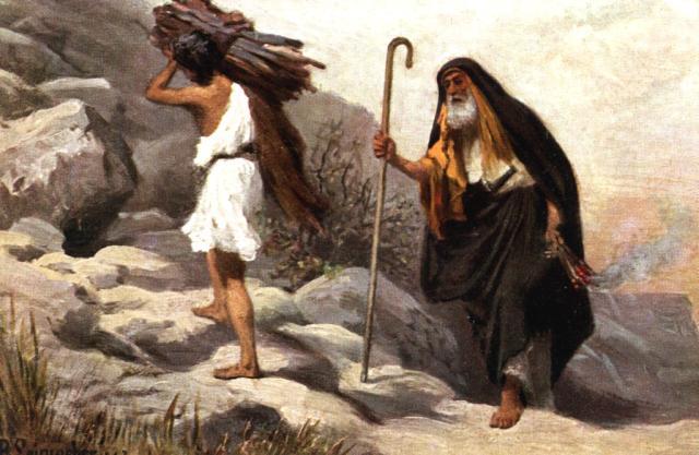 abraham bible verse