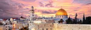 Israel-Return
