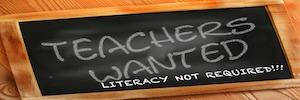 Teachers-Literacy